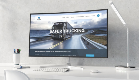 Safer Trucking