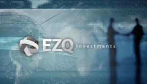 Ezq Investment Logo