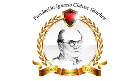 Fundacion Ignacio Chavez Logo