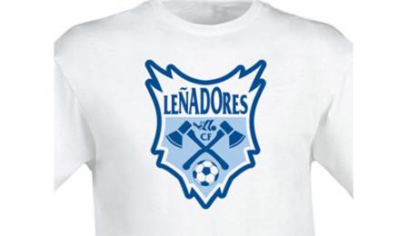 Lenadores Logo