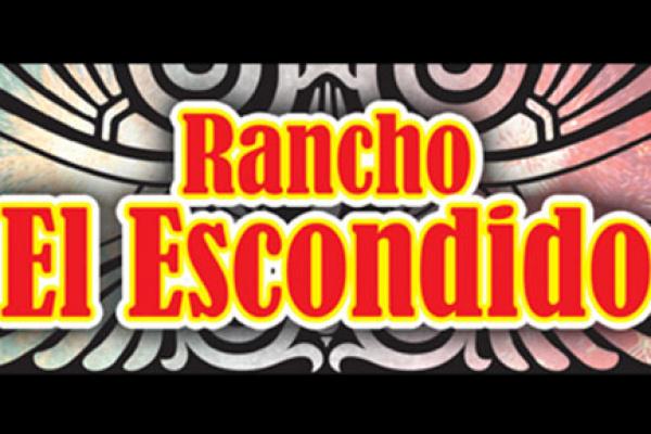 Rancho El Escondido